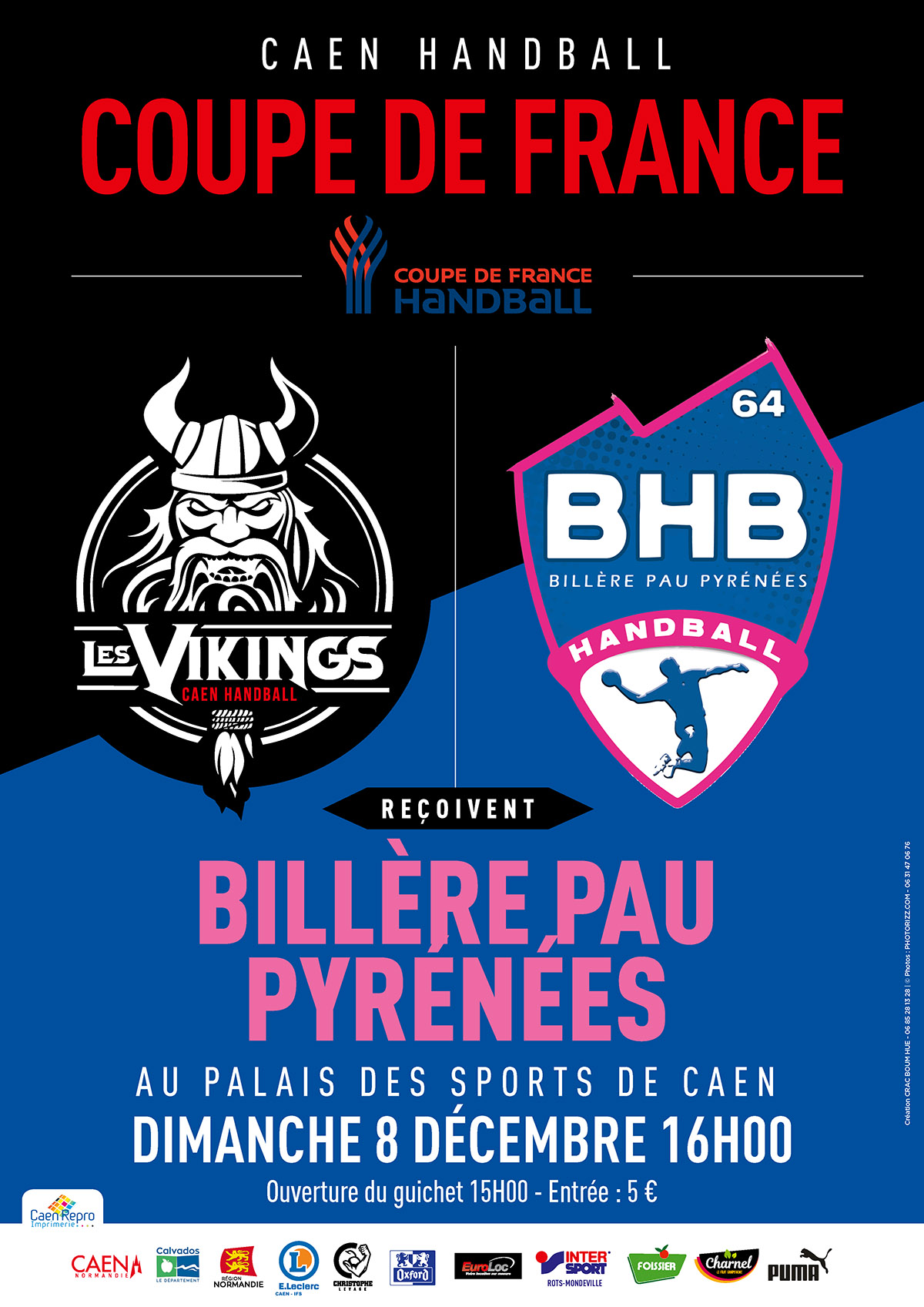 COUPE DE FRANCE 2019 BILLERE WEB